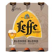 LEFFE BLOND 30CL SPECIAALBIEREN
