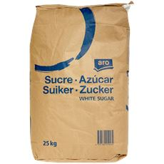 Aro Suiker 25 kg