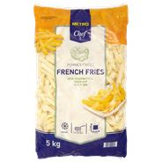 Metro Chef Franse Frites 11 x 11 mm 5 kg