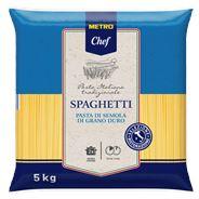 Metro Chef Spaghetti 5 kg