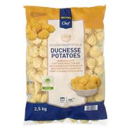Metro Chef Duchesse potatoes 2,5 kg