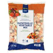 Metro Chef Ratatouille 2,5 kg