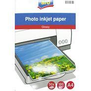 Aro Fotopapier A4 50 stuks