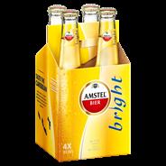 Amstel Bright Bier Fles 24 x 27,5 cl