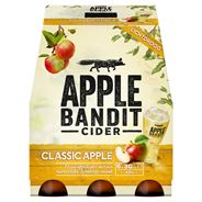 Apple Bandit Classic Apple Cider Fles 6 x 30 cl