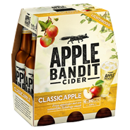 Apple Bandit Classic Apple Cider Fles 24 x 30 cl