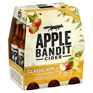 Apple Bandit Classic Apple Cider Fles 24 x 30 cl