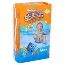 Huggies® Little Swimmers Wegwerpzwembroekjes Maat 5-6 11 Stuks