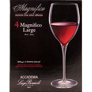 Luigi Bormioli Magnifico Wijnglas 59 cl 4 stuks