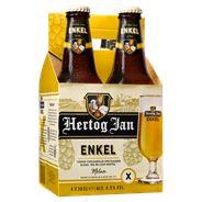 Hertog Jan Enkel Bier Flessen 4 x 30 cl
