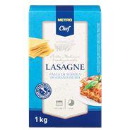 Metro Chef Lasagne gastro 1 kg