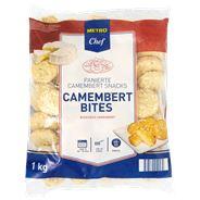 Metro Chef Camembert bites 1 kg