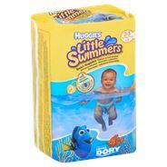 Huggies® Little Swimmers Wegwerpzwembroekjes Maat 2-3 12 Stuks