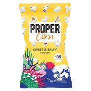 Propercorn Sweet & Salty 12 x 30 gram