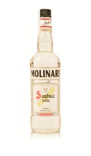 Molinari Sambuca extra 6 x 700 ml