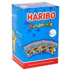 Haribo KinderMix 45 x 25 gram