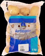 Horeca Select Aardappelen extra groot 5 kg