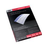 GBC HighSpeed Lamineerhoezen A4 2x75 micron Glanzend (100)