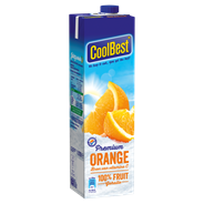 CoolBest Premium orange 12 x 1 liter