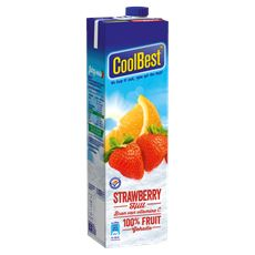 CoolBest Strawberry hill 1 liter