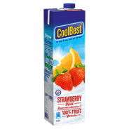 CoolBest Strawberry Hill 12 x 1 liter