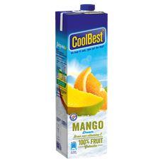 CoolBest Mango Dream 1 liter