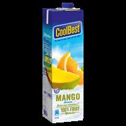 CoolBest Mango Dream 12 x 1 liter