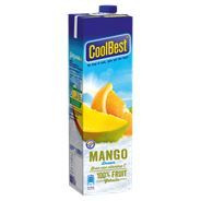 CoolBest Mango Dream 12 x 1 liter
