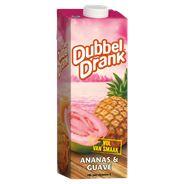 Appelsientje DubbelDrank Mango & Guanabana 8 x 1 liter