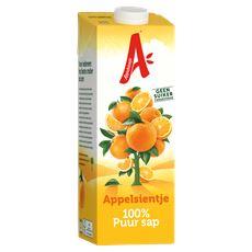 Appelsientje Sinaasappel 12 x 1 liter