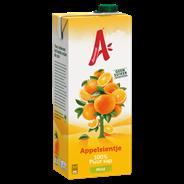 Appelsientje Mild Sinaasappel 8 x 1,5 liter