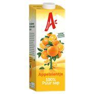 Appelsientje Sinaasappelsap 1 L