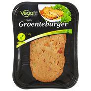 Vegafit Groenteburgers 2 x 75 gram