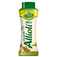 Chovi Cheff Allioli 820 MLT fles