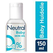 Neutral Baby Huidolie Parfumvrij 150 ml