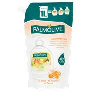 Palmolive Naturals Amandel Handzeep Navulzak 1000 ml