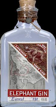 Satao Dry gin 6 x 500 ml