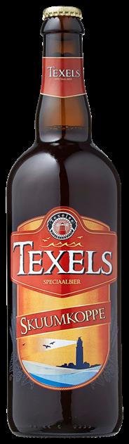 Texels Skuumkoppe 6 x 75 cl