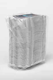 Metro Professional Schaal karton 10 x 17 cm 250 stuks