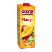 MAAZA JUICE DRINK MANGO 1 L PAK MET PUNT