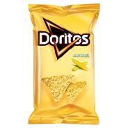 Doritos Dippas Naturel Tortilla Chips 205 gr