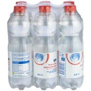 Aro Water bruisend Pet-fles 18 x 500 ml