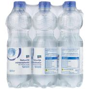 Aro Water stil pet-fles 500 ml