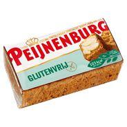 Peijnenburg ontbijtkoek glutenvrij 285 gram Wikkel
