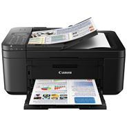 Canon Pixma TR4550 All-in-one printer zwart