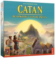999Games Catan: De Opkomst van de Inca's bordspel