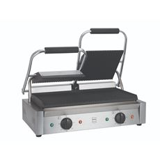 Metro Professional GPG2101 Dubbele Contactgrill
