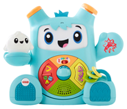 Fisher Price Moves Rockit