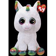 Ty Beanie Boo Xl Pixy unicorn 42 cm