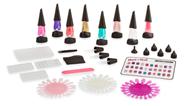Nail-a-Peel Luxe kleurenset